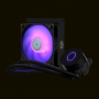 WATER COOLER COOLER MASTER MASTERLIQUID ML120L V2 RGB MLW-D12M-A18PC-R2 120MM