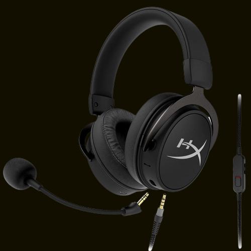 HEADSET GAMER HYPERX CLOUD MIX BLUETOOTH HX-HSCAM-GM