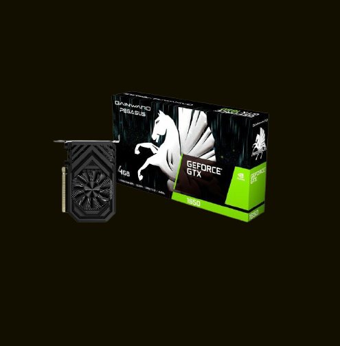 PLACA DE VIDEO GEFORCE GTX 1650 4GB GAINWARD NE6165001BG1-1175D