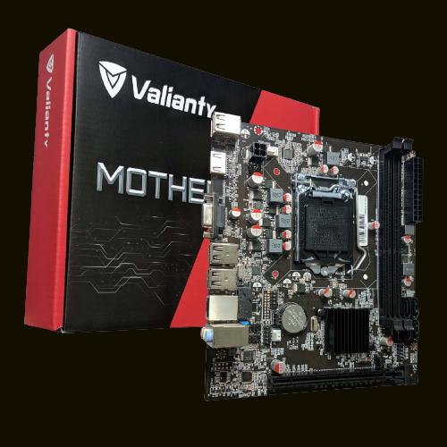 PLACA MAE SOCKET LGA 1155 VALIANTY IH61-MA5 DDR3