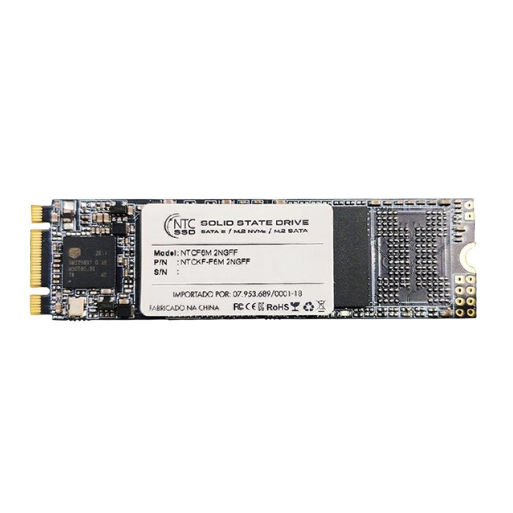 SSD M.2 256GB NTC 2280 NTCKF-F6M.2NGFF-256