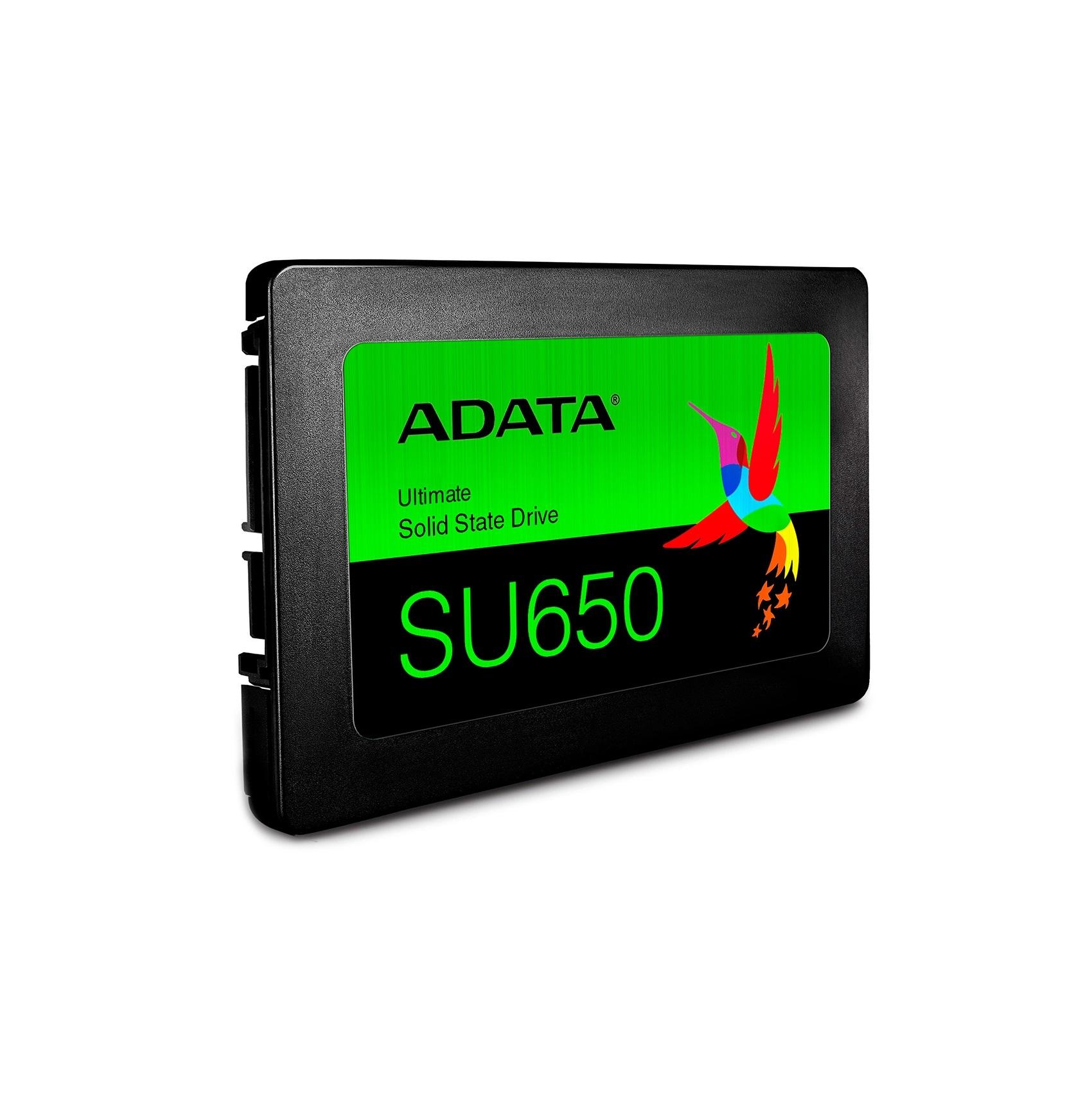 SSD SATA3 480GB ADATA ASU630SS-480GQ-R