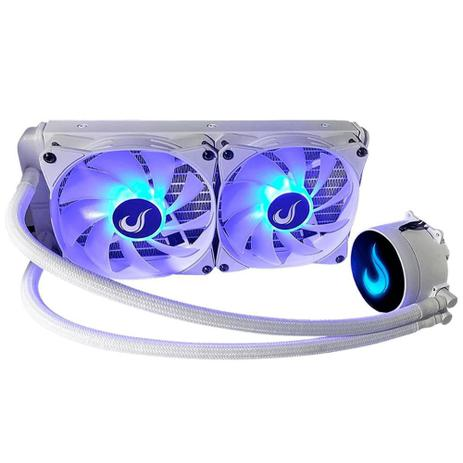 WATER COOLER RISE MODE FROST RM-WCZ-02-RGB 240MM