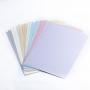 Papel Color Plus A6 180g/m² MIX