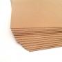 Papelão couro N40 40x50cm - 5 folhas