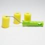 Rolo de Espuma Amarela 5cm + REFIL