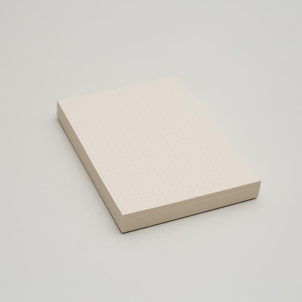 Bloco Avena 80g/m² 9,5x14cm Sem Pauta - 100fls