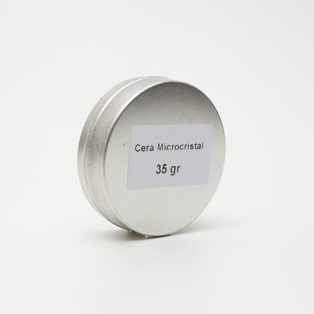 Cera Microcristal - 50g