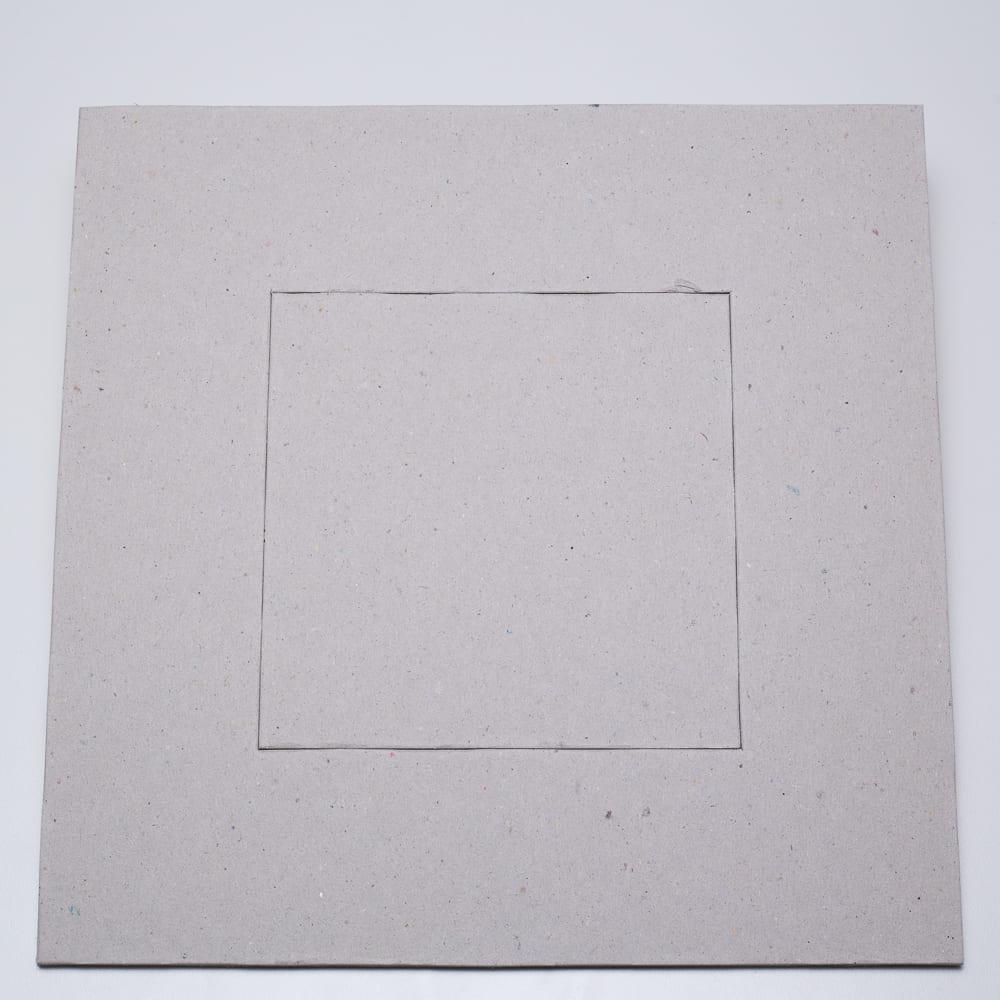 Conjunto de capas - 28x28cm com janela
