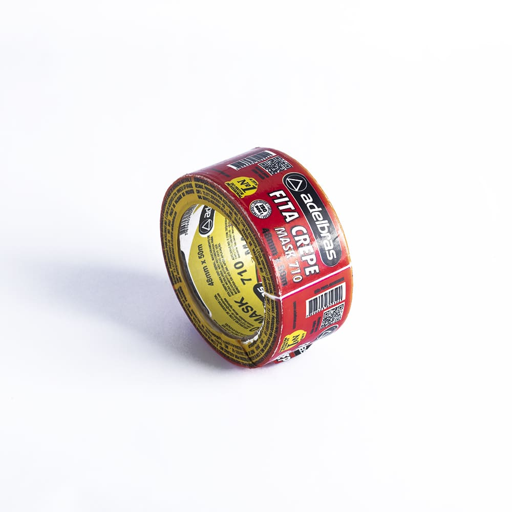 Fita Crepe 48mmx50m