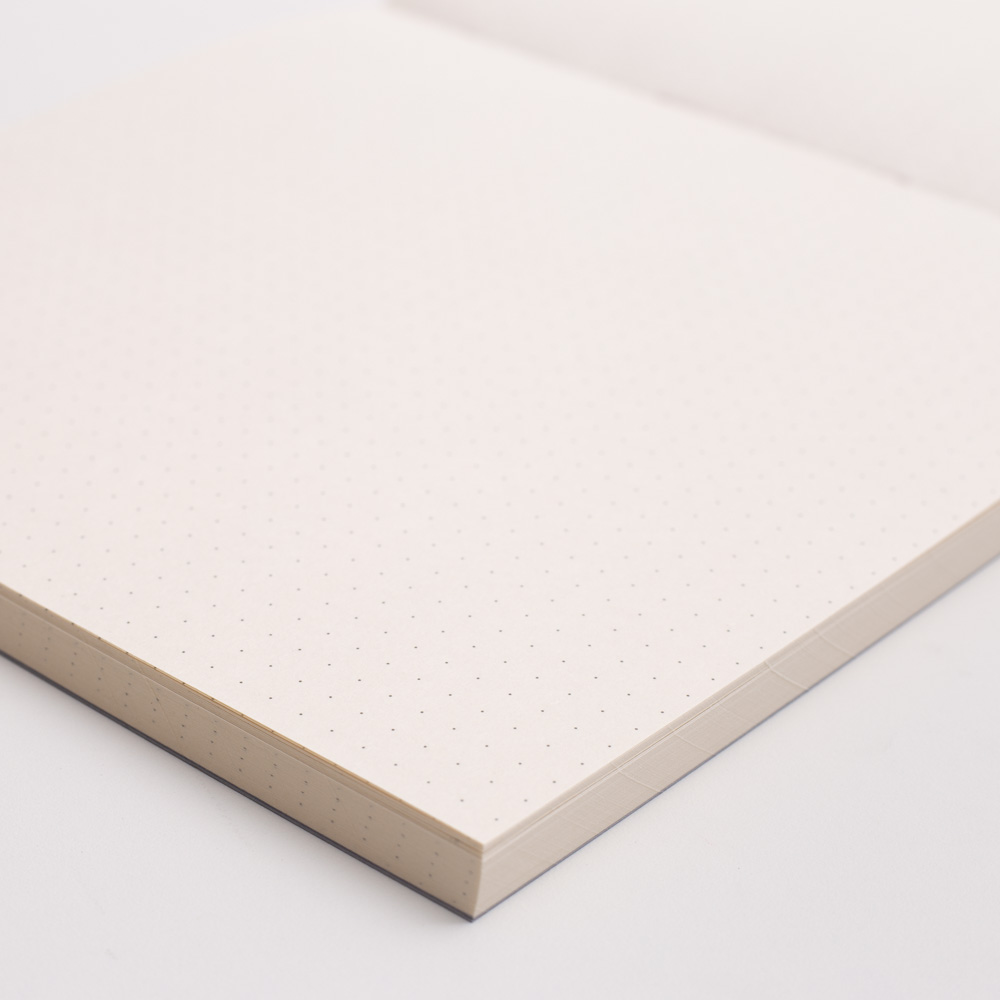 Miolo pólen quadrado 90g/m² pontilhado - 100fls