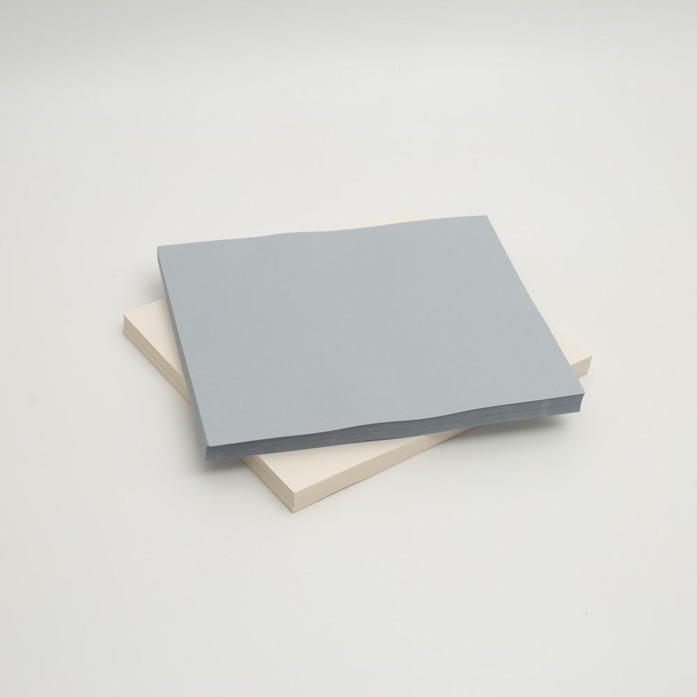 Papel Color Plus 25x23cm 240g/m² - 40fls