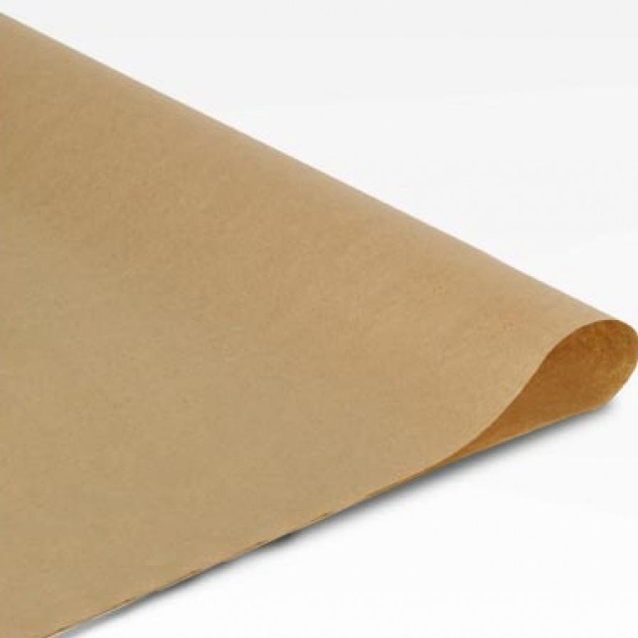 Papel Kraft  Natural 110g - 24x33cm