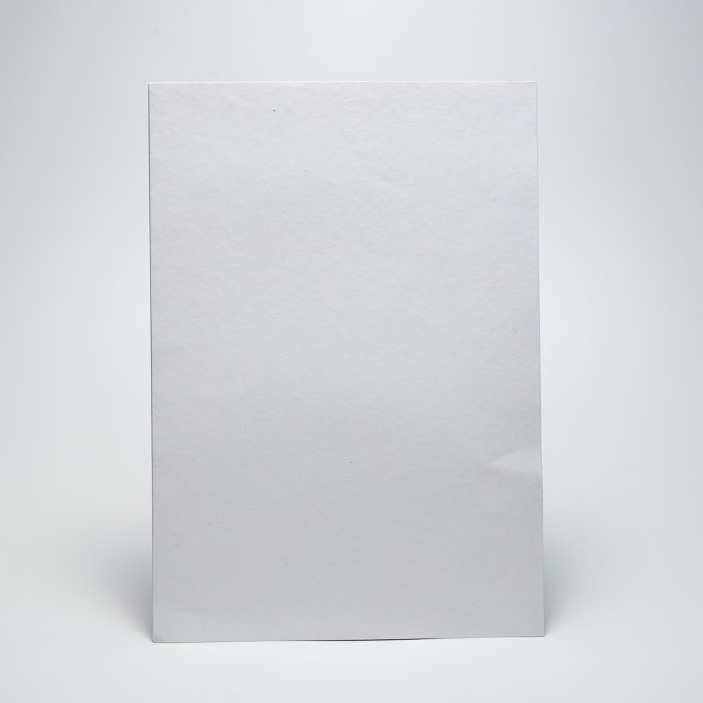 Papel mata-borrão 31x43 cm (1 unidade)