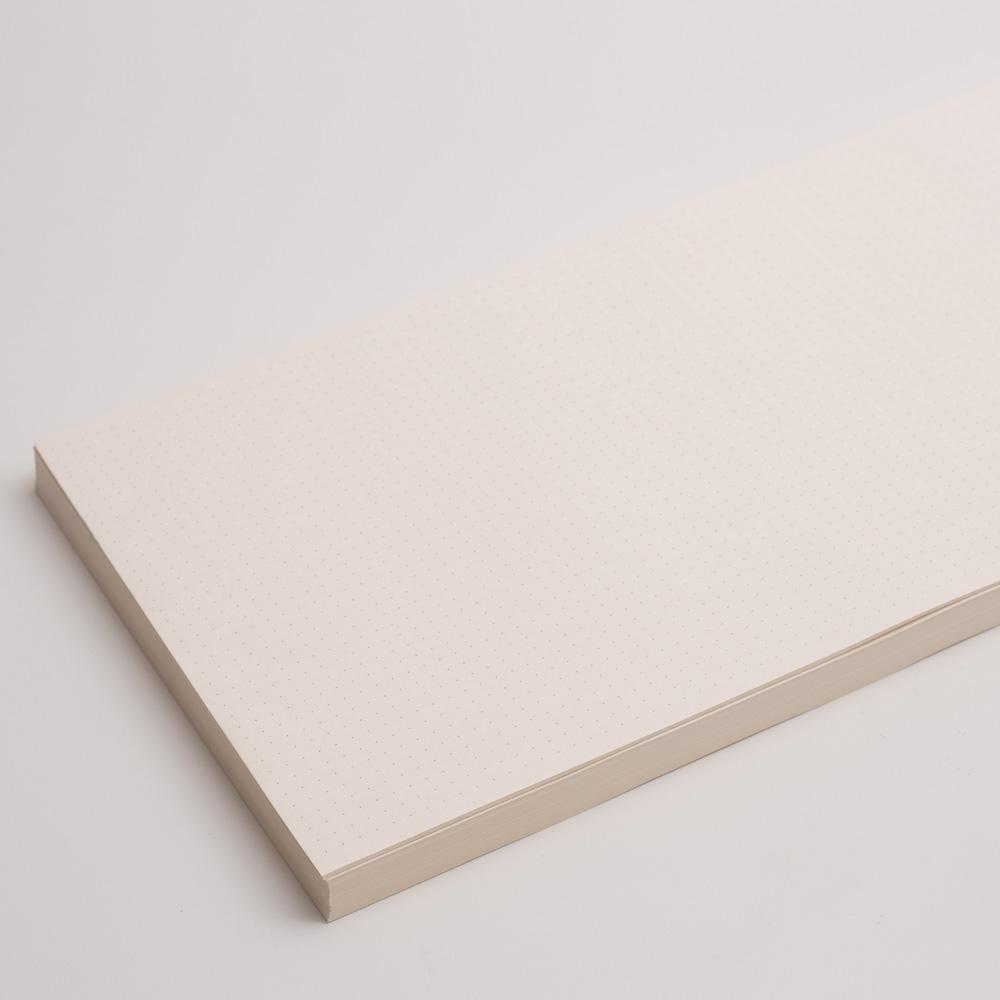Papel Pólen 42x21cm 90g/m² Pontilhado - 100fls