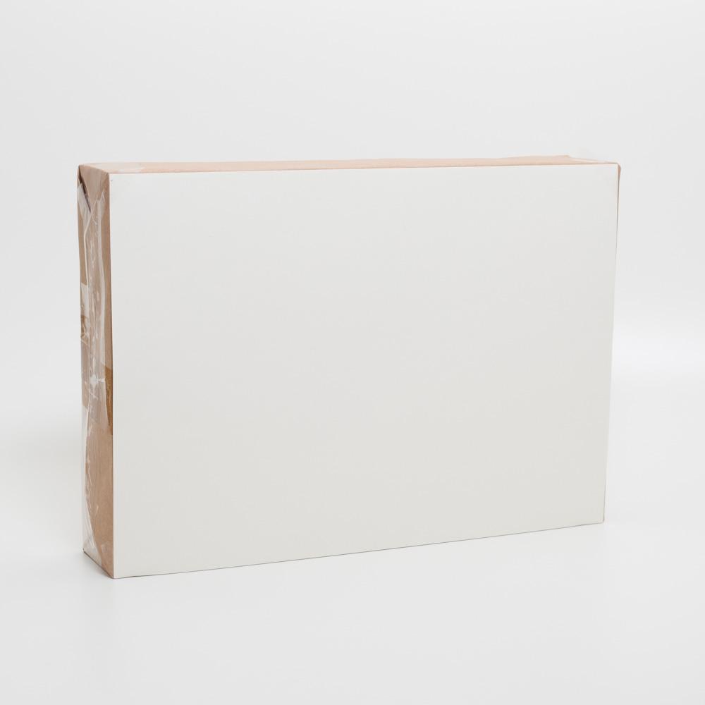 Papel Pólen A3 90g/m² Sem Pauta - 500 fls
