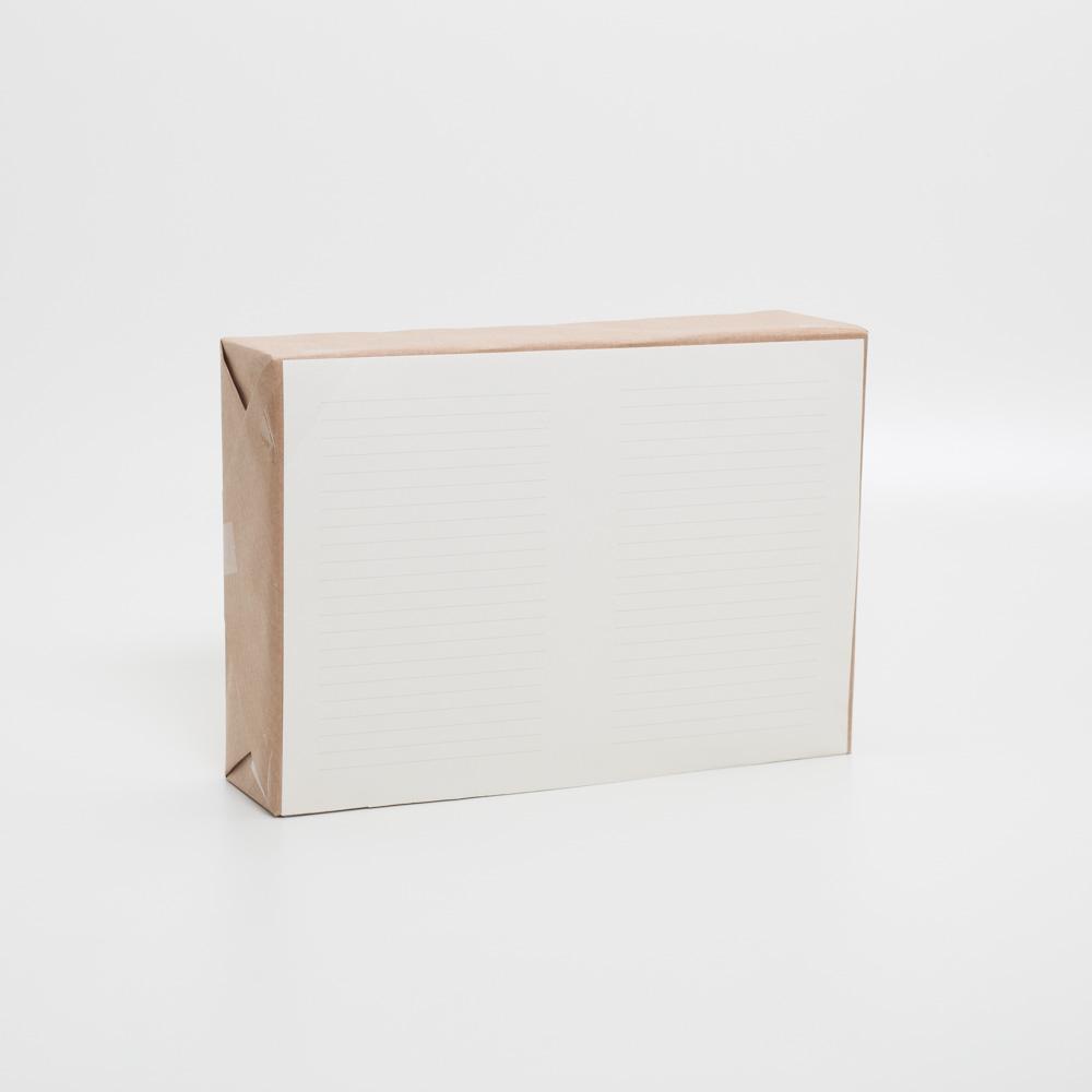 Papel Pólen A4 90g/m² Pautado - 500 fls