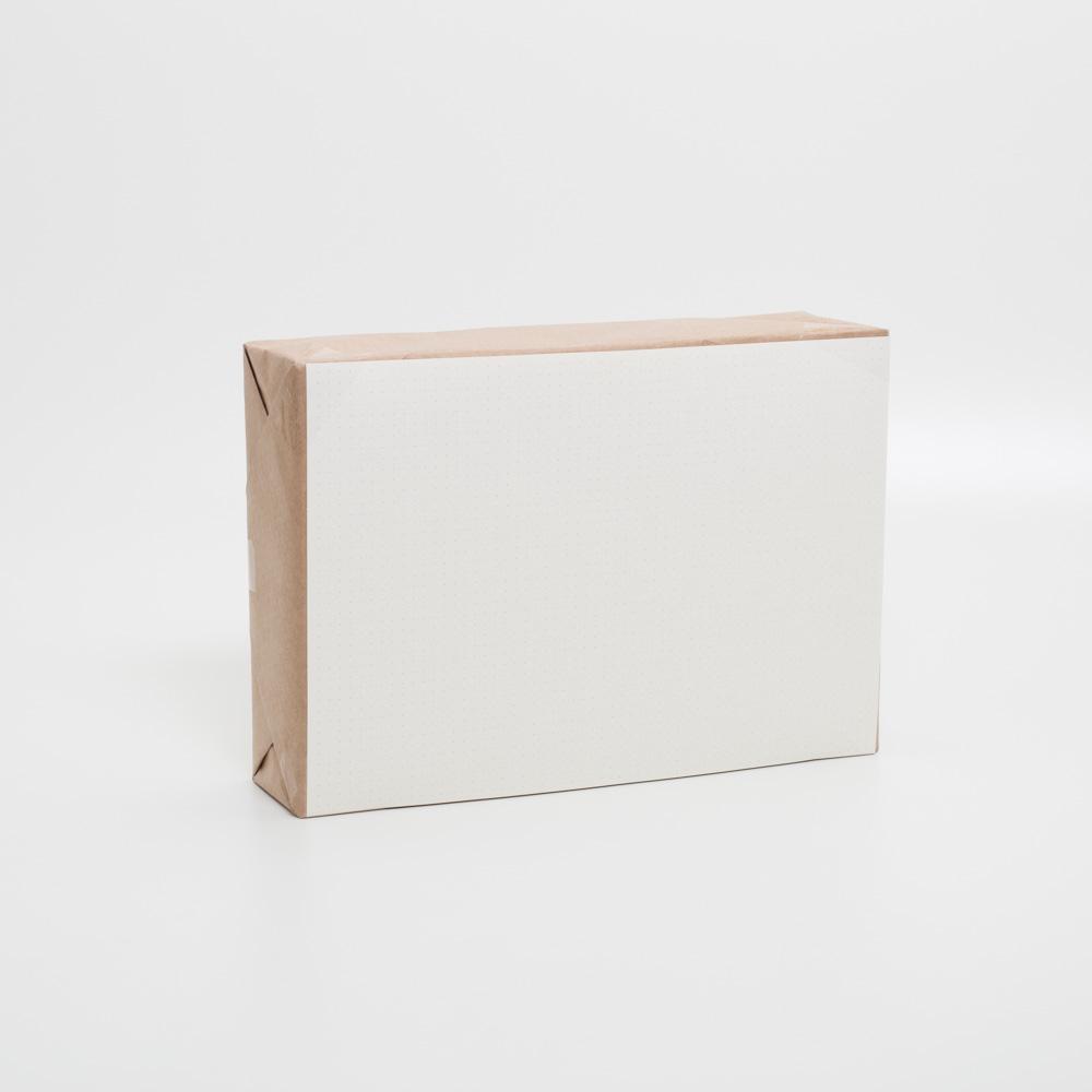 Papel Pólen A4 90g/m² Pontilhado - 500 fls
