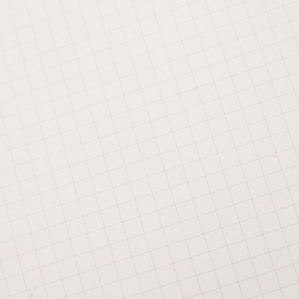 Papel Pólen A4 90g/m² Quadriculado - 100 fls