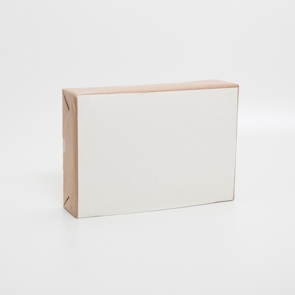 Papel Pólen A4 90g/m² Quadriculado - 500 fls