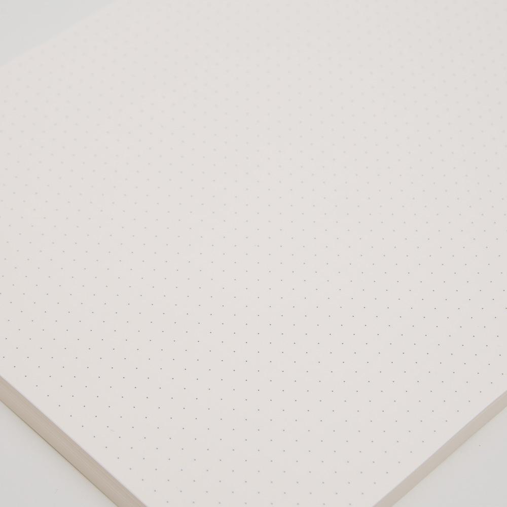 Papel Pólen A5 90g/m² Pontilhado - 500 fls