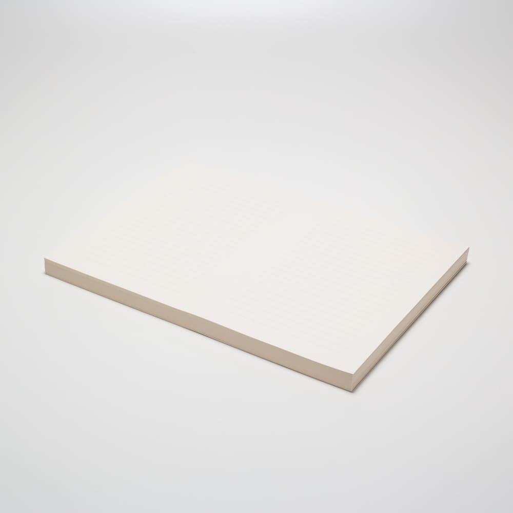 Papel Pólen A5 90g/m² Sem Pauta - 100 fls