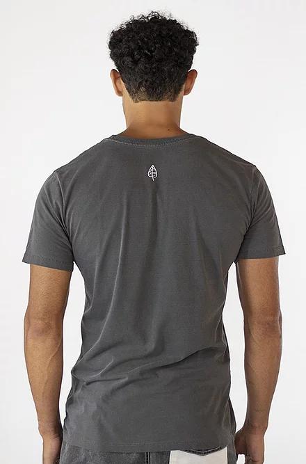 Camiseta BAIANO, NORDESTINO & GENTE BOA