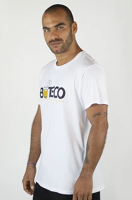 Camiseta BOTECO