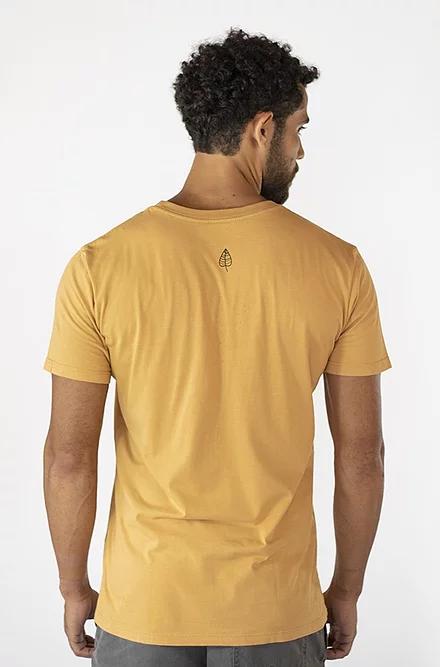 Camiseta DE LEVE