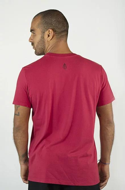 Camiseta DEUS BENZA