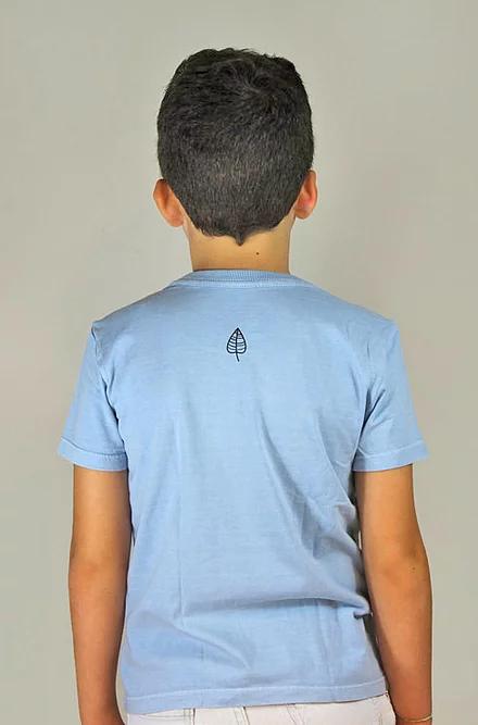 Camiseta Infantil COQUEIRO