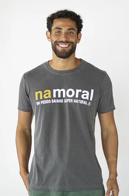 Camiseta NAMORAL
