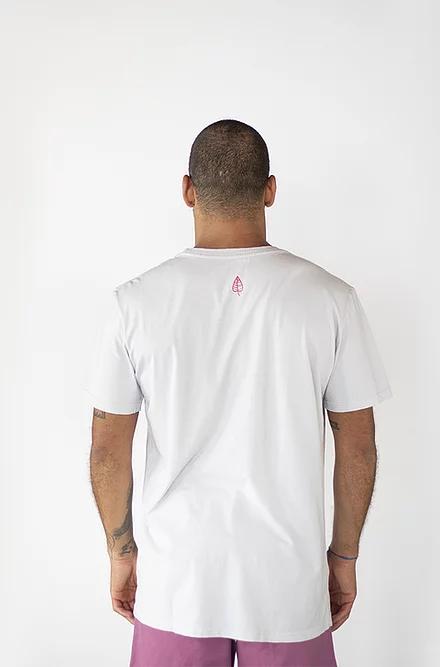 Camiseta Só se vê na Bahia
