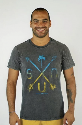 Camiseta SUN