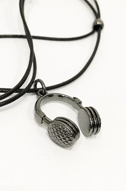 Colar Headphone