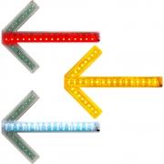 D282 - Lanternas Reboques / Caminhões