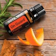 Mix de Óleos essenciais ON GUARD - 5 ml - doTERRA   Benefícios e Para que serve
