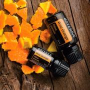 Óleo essencial de laranja - 5 ml - doTERRA | Benefícios e Para que serve