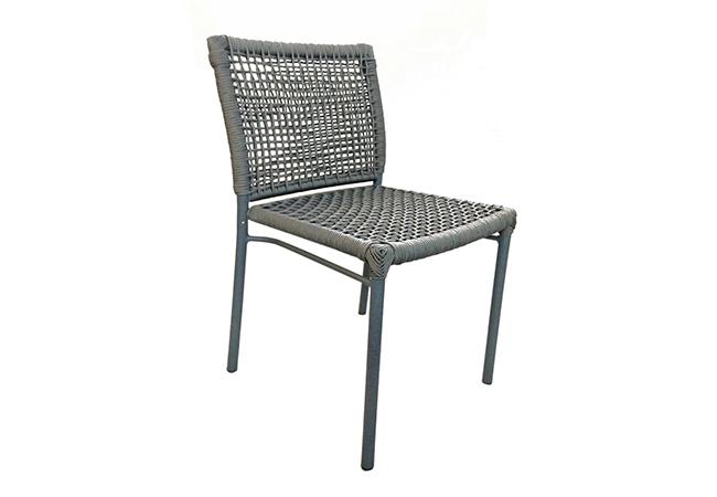 Cadeira Alteia  - ÁREA EXTERNA MÓVEIS