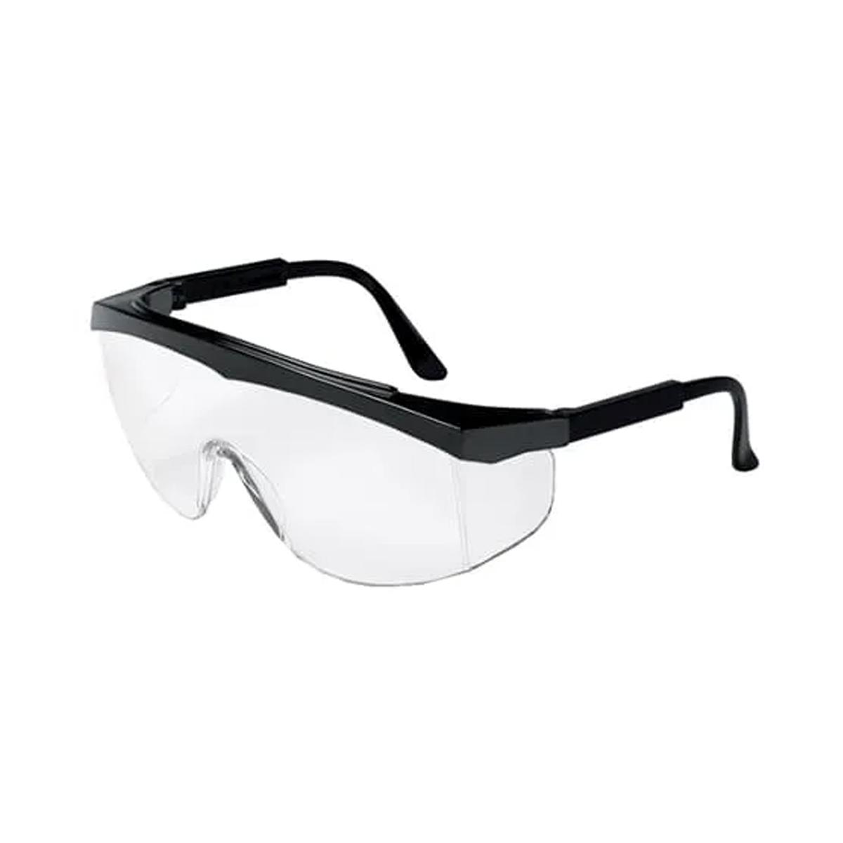 Óculos de Segurança Jaguar Incolor - CA 10346