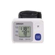 Aparelho de Pressão Digital de Pulso Automático HEM-6124 Control- Omron