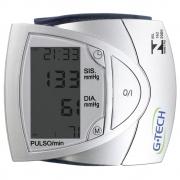 Aparelho de Pressão Digital de Pulso Master BP3AF1-3- G- Tech