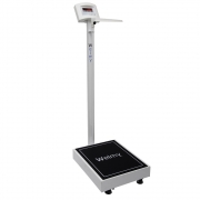 Balança digital com antropômetro W 200/50 A - Welmy