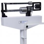 Balança mecânica antropométrica adulto 150kg mod.110CH - Welmy