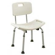 Cadeira de Banho Ajustável - Zimedical