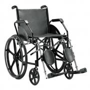 Cadeira de Rodas 1016 - Jaguaribe