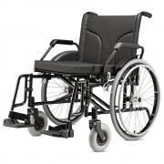 Cadeira de Rodas Big Obesos - Jaguaribe