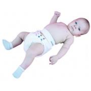 Cinta para Hérnia Umbilical Infantil - Salvape