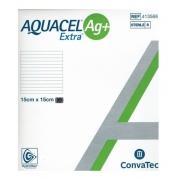 Curativo Aquacel Ag + Extra 15x15