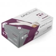 Luvas de Látex - Unigloves - Caixa com 100 Unidades